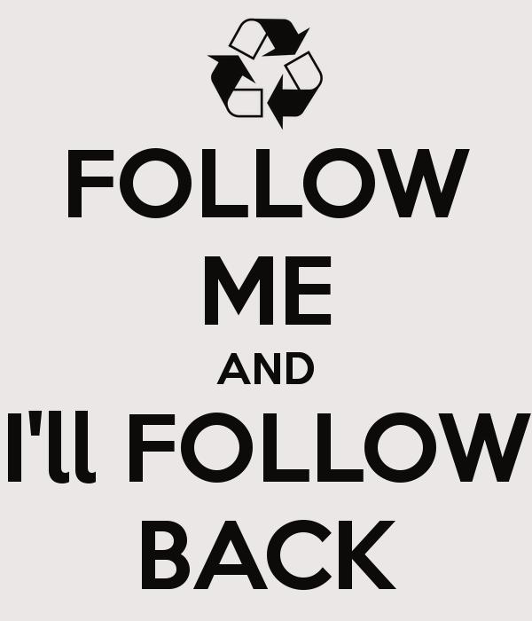 Follow Forward: An Alternative to Following Back – T.K. Coleman's Blog