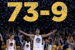 73 wins